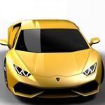 Ô tô - Xe máy - Cận cảnh siêu xe Lamborghini Huracan LP610-4