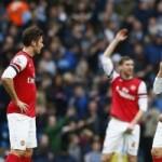 """Bóng đá - Arsenal: Cần lắm một """"trọng pháo"""""""