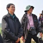 Tin tức trong ngày - Vụ Cát Tường: Thuê máy múc đào sâu 30m tìm xác nạn nhân