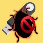 Công nghệ thông tin - Để máy tính luôn an toàn khi gắn USB
