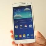 Thời trang Hi-tech - Samsung ra mắt smartphone màn hình lớn Galaxy Grand 2