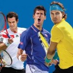 """Thể thao - Giải Abu Dhabi: """"Big 3"""" không chỉ kiếm tiền"""