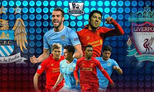 Man City - Liverpool: Tấn công là lẽ sống - 1