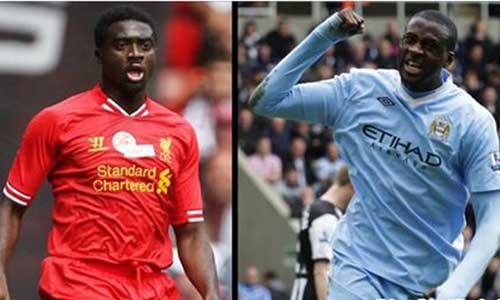 Man City - Liverpool: Tấn công là lẽ sống - 2