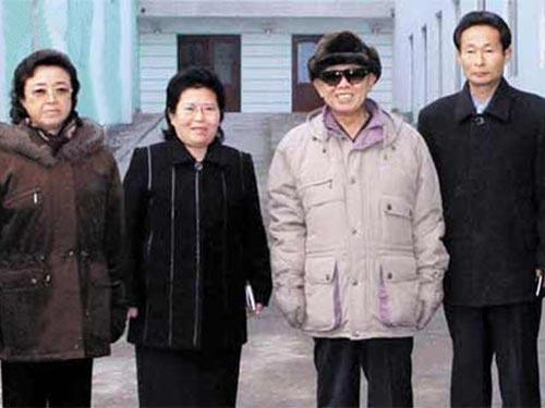 """Jang Song-thaek: Không """"tề gia"""", sao """"trị quốc""""! - 2"""