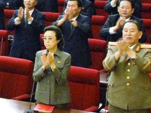 """Jang Song-thaek: Không """"tề gia"""", sao """"trị quốc""""! - 1"""