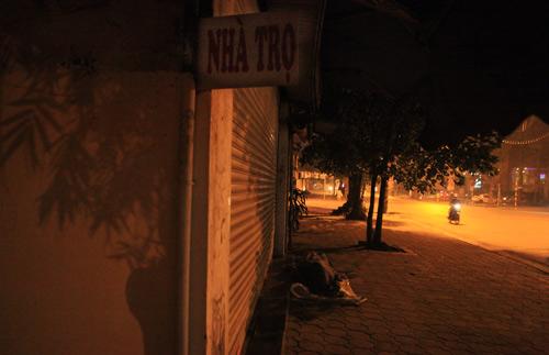 Những mảnh đời vô gia cư trong đêm đông lạnh Thủ đô - 6