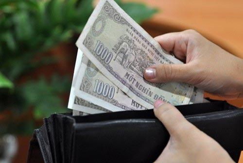 Mất 300 tỷ để in tiền mệnh giá dưới 2.000 đồng - 1
