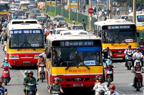 Sửa đổi quy định thu phí bảo trì đường bộ - 1