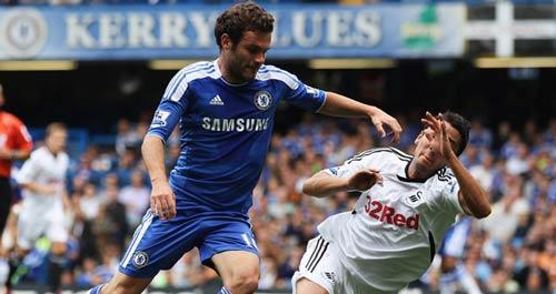 Chelsea – Swansea: Gió đổi chiều - 2