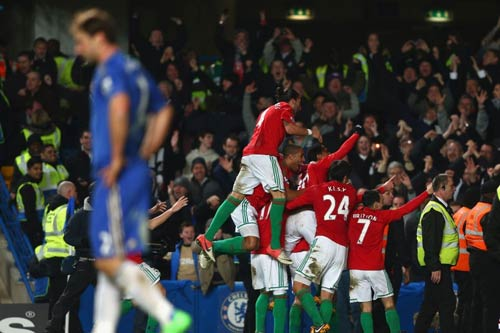 Chelsea – Swansea: Gió đổi chiều - 1