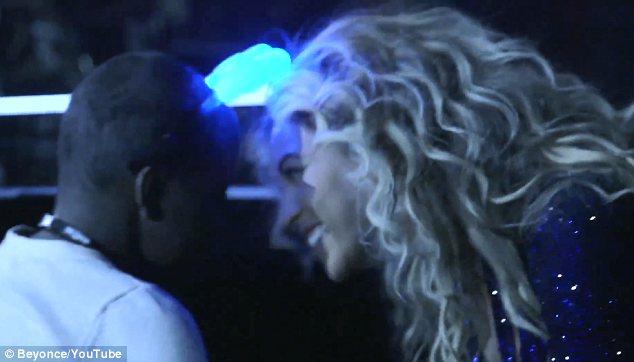 Xúc động màn nhảy của Beyonce và fan nhí ung thư - 3