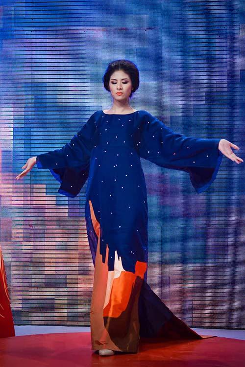 Haute Couture kết màn tuần lễ thời trang Việt - 5