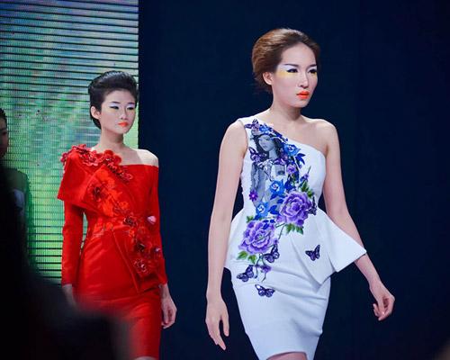 Haute Couture kết màn tuần lễ thời trang Việt - 9