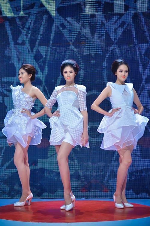 Haute Couture kết màn tuần lễ thời trang Việt - 13