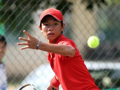 HOT: Tiến Minh là hạt giống số 8 giải Hàn Quốc - 1