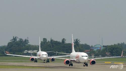Indonesia: Quan chức nổi giận chặn đường máy bay - 2