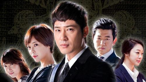 Ma lực đồng tiền: Bom tấn truyền hình Hàn - 1