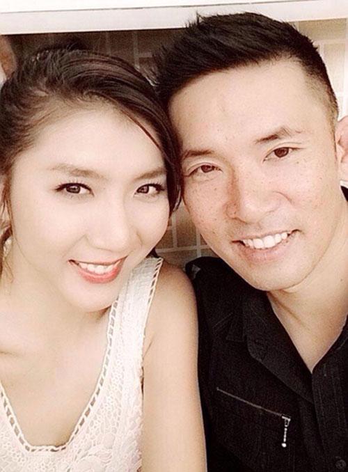 """Nhẫn đính hôn """"lóa mắt"""" của sao Việt - 7"""