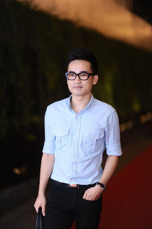 Những nhân tố mới của thời trang Việt - 7