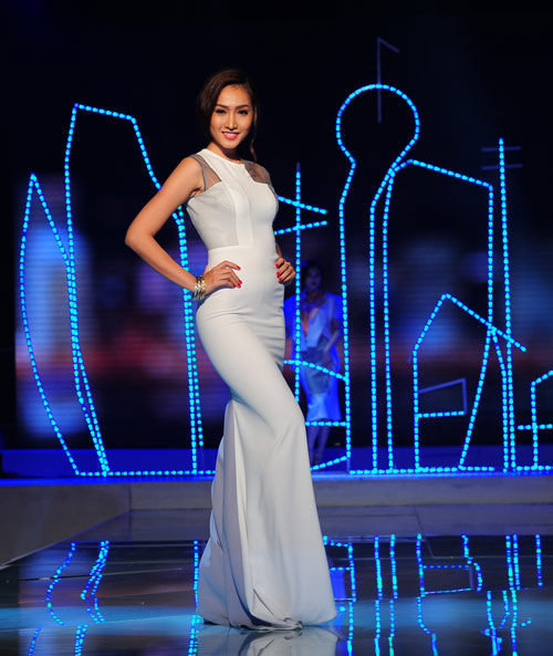 Những nhân tố mới của thời trang Việt - 9