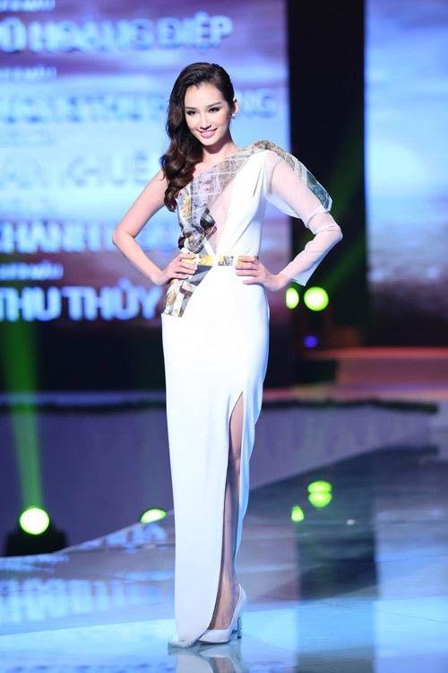 Những nhân tố mới của thời trang Việt - 5