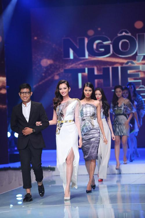 Những nhân tố mới của thời trang Việt - 4
