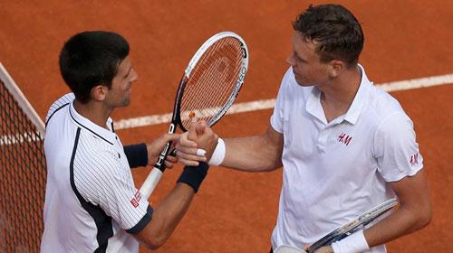(P2) 10 cú ngược dòng kịch tính tennis nam 2013 - 4