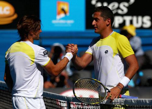 (P2) 10 cú ngược dòng kịch tính tennis nam 2013 - 3