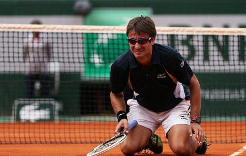 (P2) 10 cú ngược dòng kịch tính tennis nam 2013 - 5