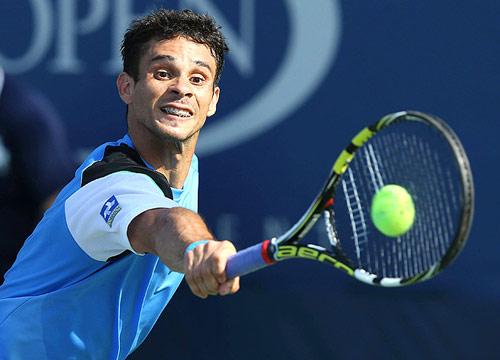 (P2) 10 cú ngược dòng kịch tính tennis nam 2013 - 2