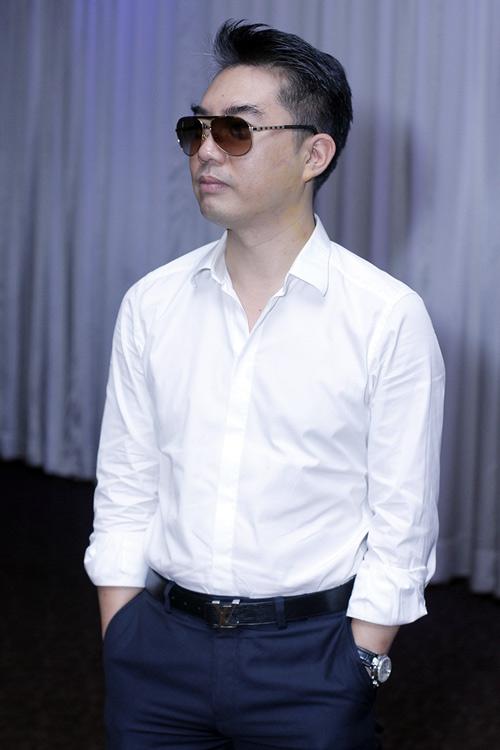 Bạn trai cũ công khai hôn Thanh Thảo - 3