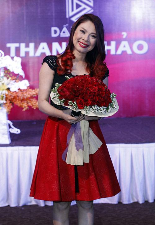 Bạn trai cũ công khai hôn Thanh Thảo - 9