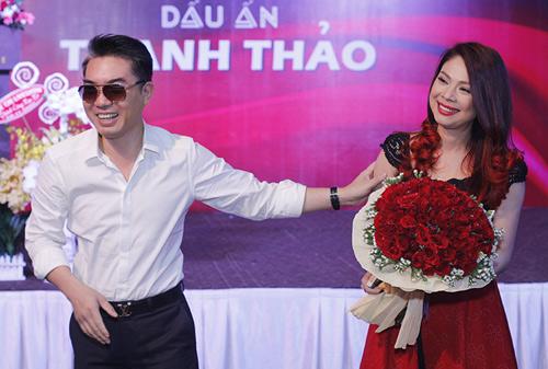 Bạn trai cũ công khai hôn Thanh Thảo - 8