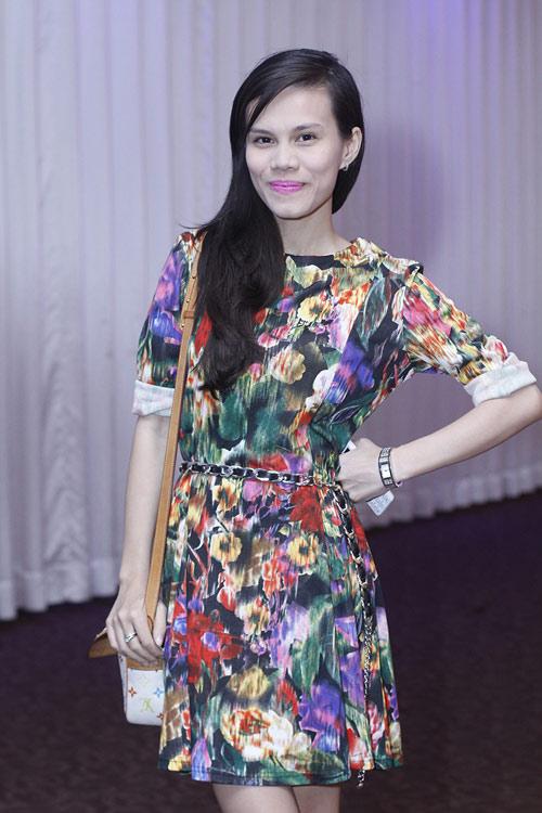 Bạn trai cũ công khai hôn Thanh Thảo - 10