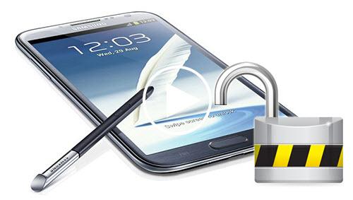Hệ thống bảo mật trên smartphone Samsung có lỗ hổng - 1