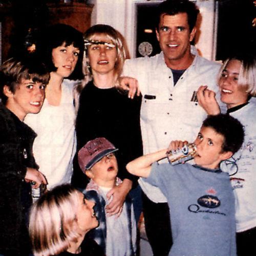 Sốc vì tài tử Mel Gibson âm mưu giết vợ cũ - 5