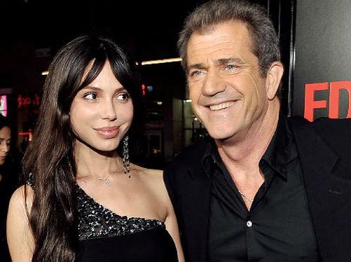 Sốc vì tài tử Mel Gibson âm mưu giết vợ cũ - 3
