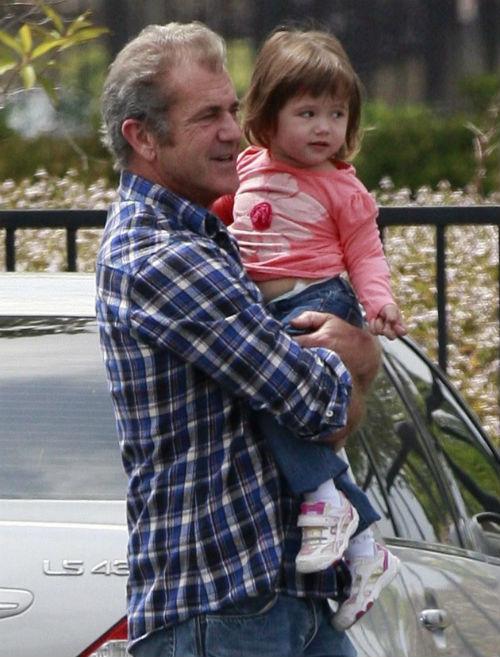 Sốc vì tài tử Mel Gibson âm mưu giết vợ cũ - 2