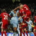 Bóng đá - Man City - Liverpool: Chờ tiệc tấn công