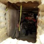 Tin tức trong ngày - Phát hiện đường hầm buôn lậu tinh vi ở TQ