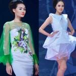 Thời trang - Haute Couture kết màn tuần lễ thời trang Việt