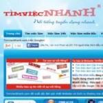Tin tức trong ngày - Website timviecnhanh.com nhận cú đúp giải thưởng