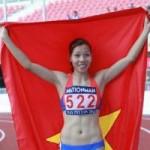 - SEA Games 27: Nhìn lại thành quả điền kinh Việt Nam