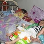 Sức khỏe đời sống - Trên 100 trẻ nhập viện nghi bị ngộ độc thực phẩm