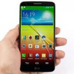 Thời trang Hi-tech - LG G3 màn hình 2K, camera 16MP lộ diện