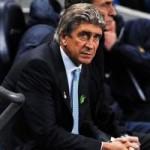 Bóng đá - HLV Pellegrini: Tôi rất cô đơn ở Man City
