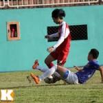 """Bóng đá - U19 Việt Nam làm """"náo động"""" Pleiku"""