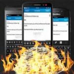 """Công nghệ thông tin - BlackBerry """"gồng mình"""" vượt khó với kế hoạch 5 năm"""