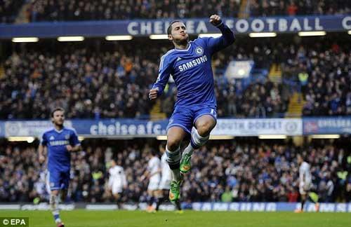 Chelsea – Swansea: Chiến đấu tới cùng - 1